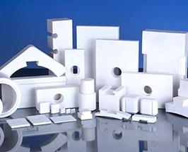 陶瓷材料生产行业