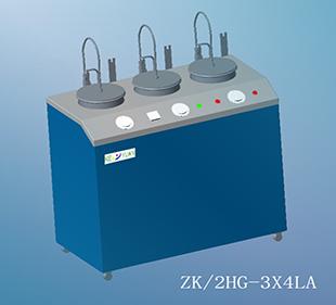 HG系列水浴烘干机