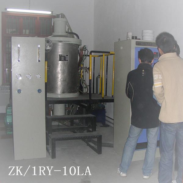 RY系列热压烧结炉