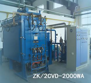 CVD系列气相沉积炉