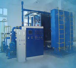 TH系列碳化炉/CH系列石墨化炉