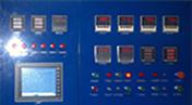 电气控制系统描述