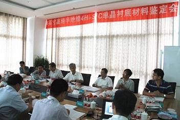 中国企业实现碳化硅量产,或将替代单晶硅